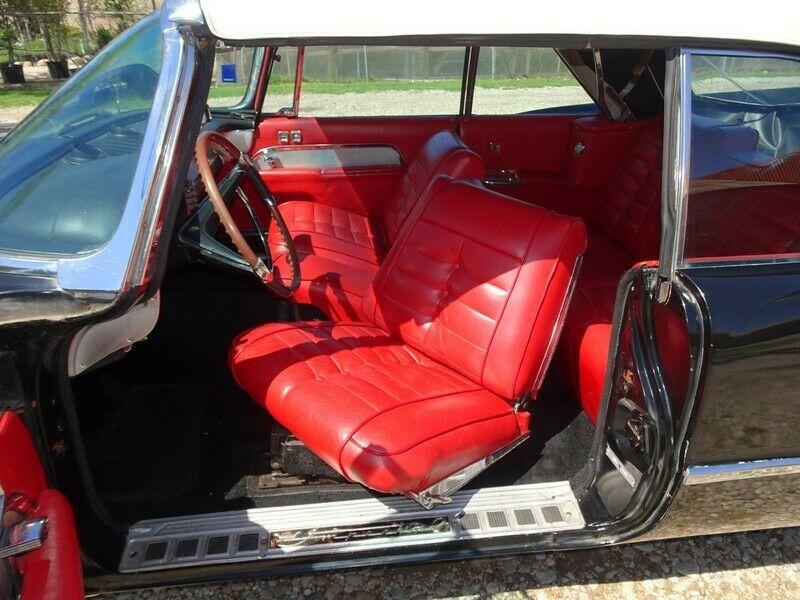 1959 Chrysler Imperial convertible Imp59910