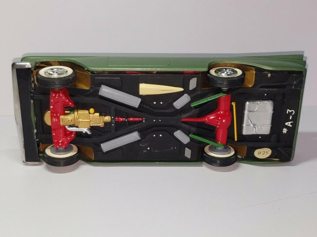 Vintage built automobile model kit survivor - Hot rod et Custom car maquettes montées anciennes - Page 14 Impamt10