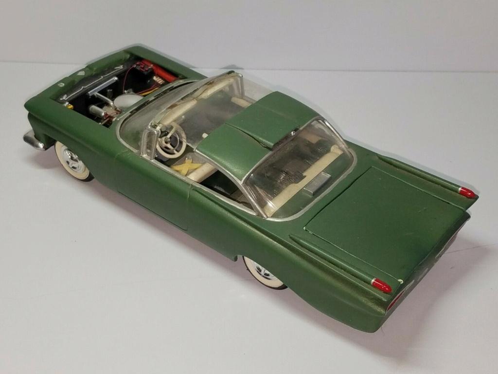 Vintage built automobile model kit survivor - Hot rod et Custom car maquettes montées anciennes - Page 14 Impamt11