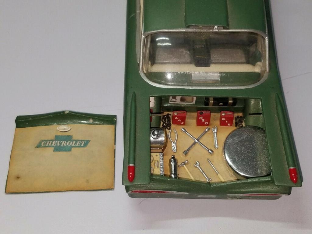Vintage built automobile model kit survivor - Hot rod et Custom car maquettes montées anciennes - Page 14 Impamt12