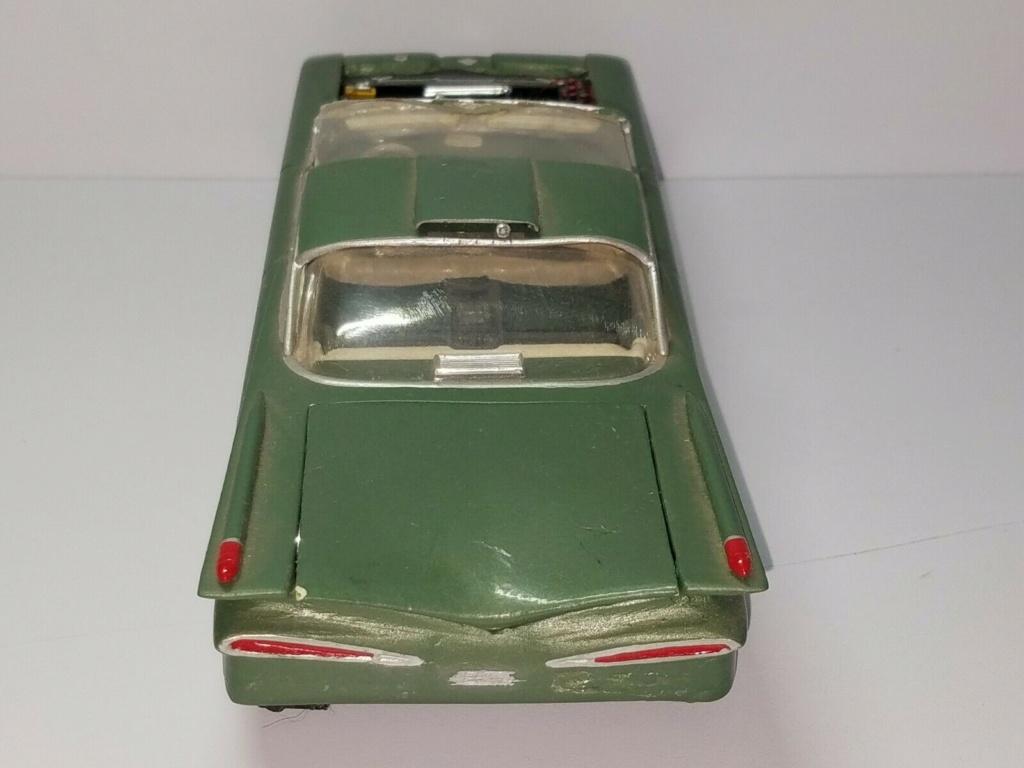 Vintage built automobile model kit survivor - Hot rod et Custom car maquettes montées anciennes - Page 14 Impamt13