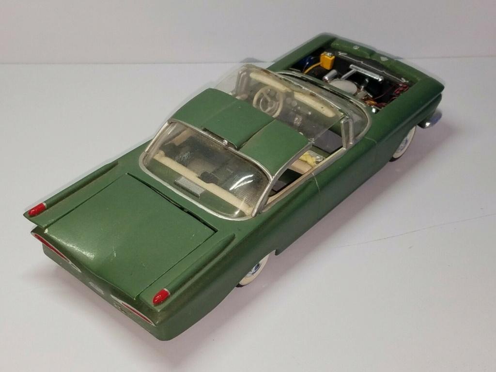 Vintage built automobile model kit survivor - Hot rod et Custom car maquettes montées anciennes - Page 14 Impamt14