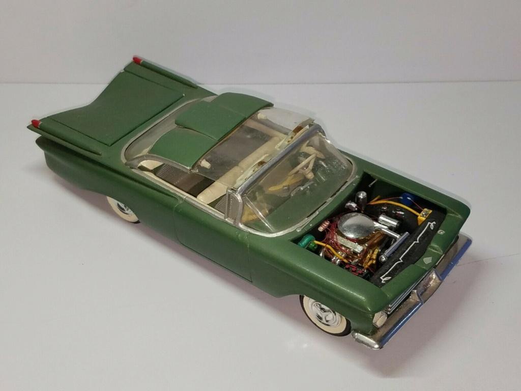 Vintage built automobile model kit survivor - Hot rod et Custom car maquettes montées anciennes - Page 14 Impamt15