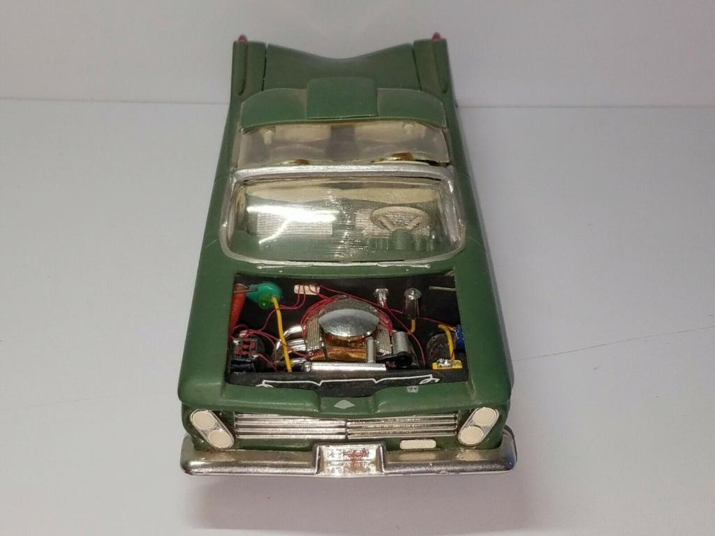 Vintage built automobile model kit survivor - Hot rod et Custom car maquettes montées anciennes - Page 14 Impamt16