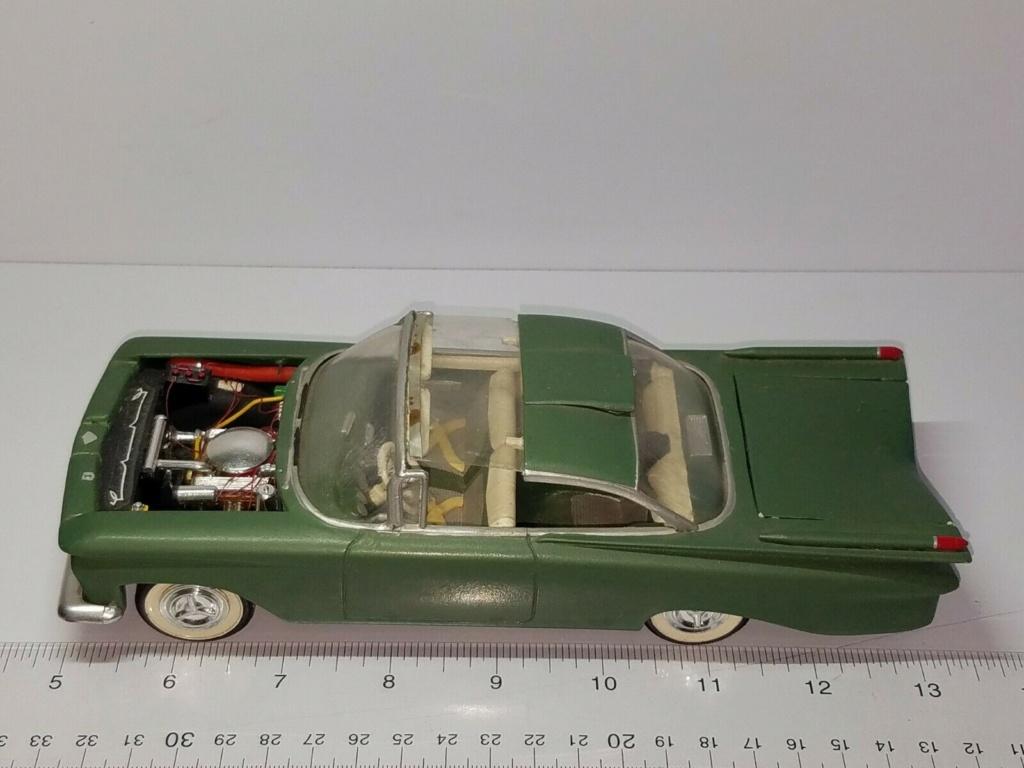 Vintage built automobile model kit survivor - Hot rod et Custom car maquettes montées anciennes - Page 14 Impamt17