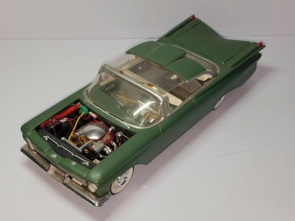 Vintage built automobile model kit survivor - Hot rod et Custom car maquettes montées anciennes - Page 14 Impamt18