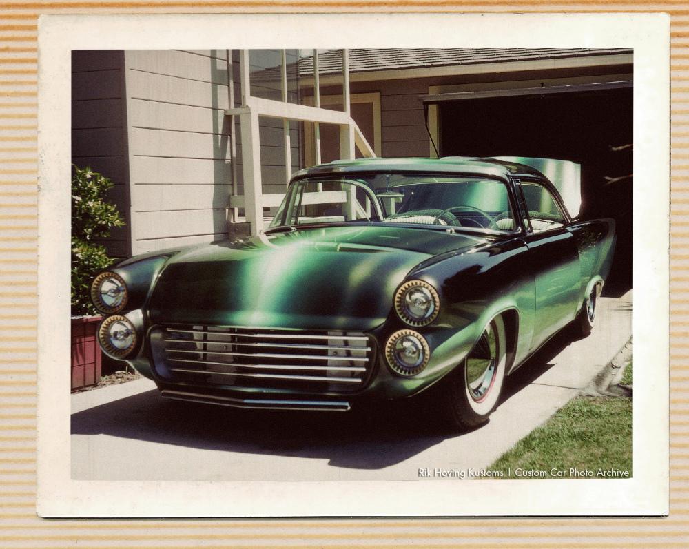 1957 Mercury - Jade Idol - Gene Winfield Jadeid10