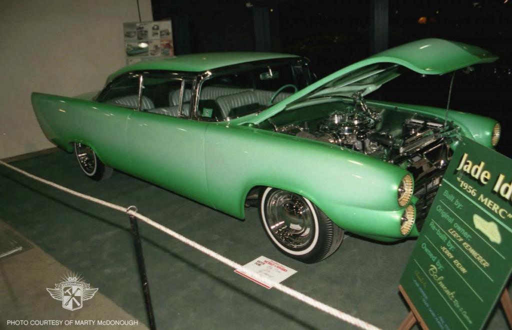 1957 Mercury - Jade Idol - Gene Winfield Jerry-10