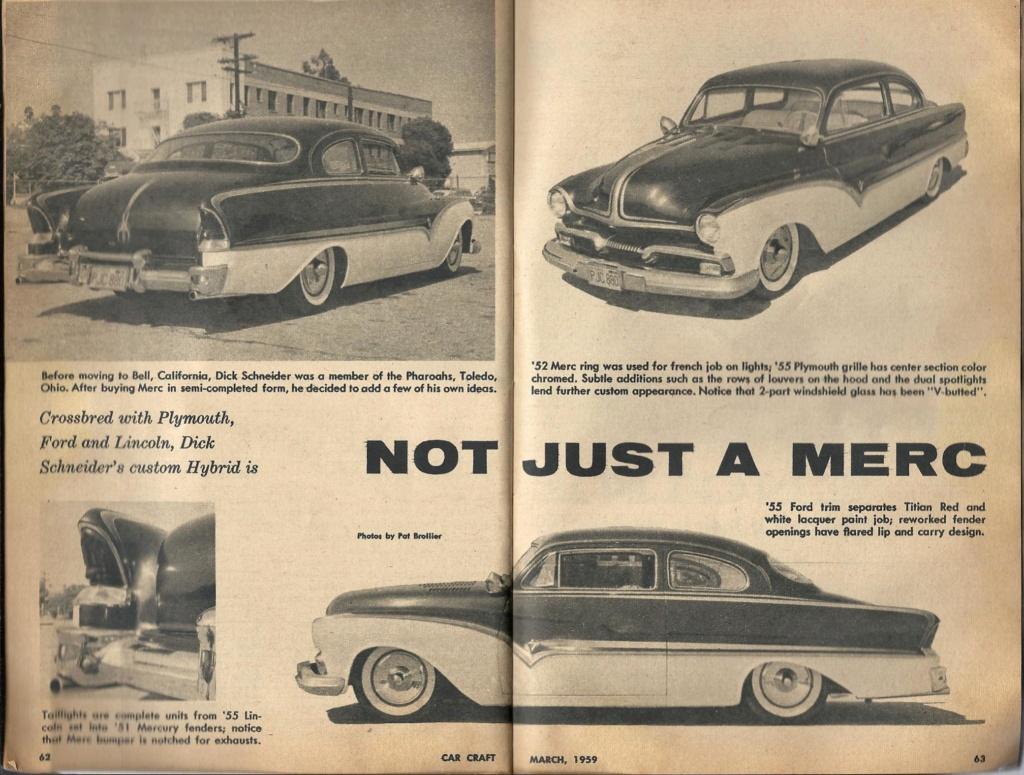Mercury 1949 - 51  custom & mild custom galerie - Page 33 Just10