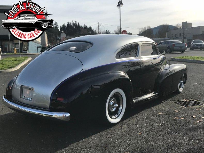 Chevy 1940 - 45 custom & mild custom - Page 2 K10