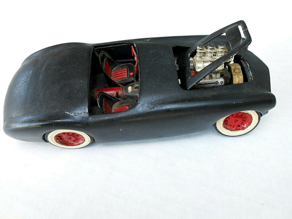 Vintage built automobile model kit survivor - Hot rod et Custom car maquettes montées anciennes - Page 13 K210