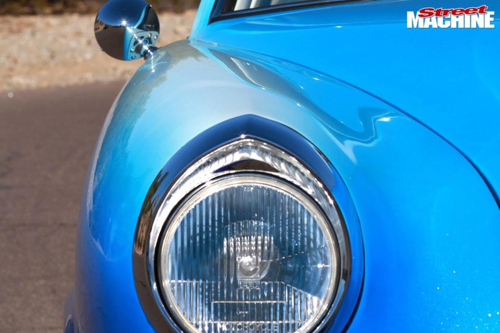 1951 KAISER DRAGON - KEITH CHARVONIA  Kaiser17
