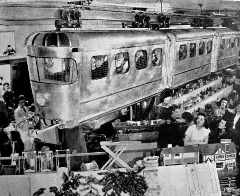 John Wanamaker Monorail Kid-si11