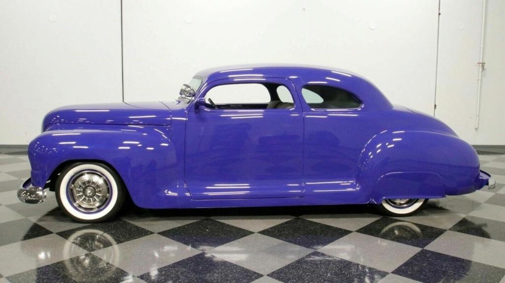 Mopar 1940 - 1950 custom & mild custom - Page 3 Kojl10