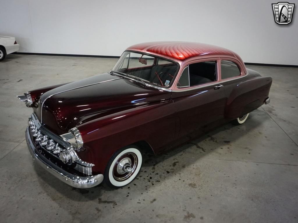 Chevy 1953 - 1954 custom & mild custom galerie - Page 15 La000711