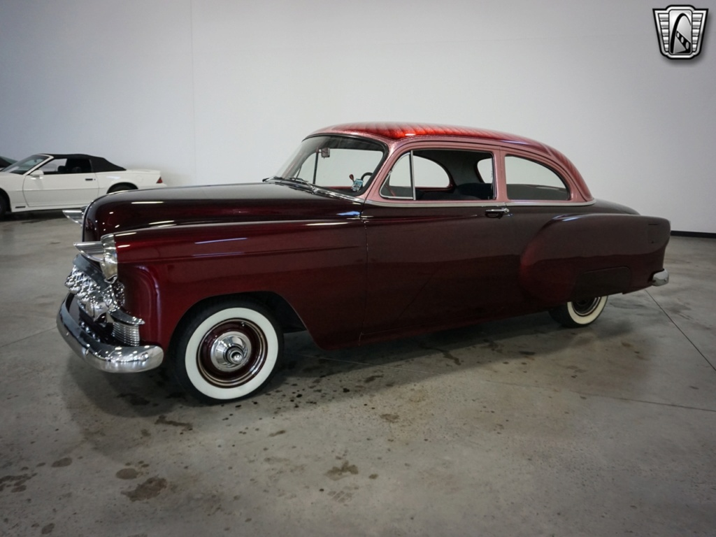 Chevy 1953 - 1954 custom & mild custom galerie - Page 16 La000720