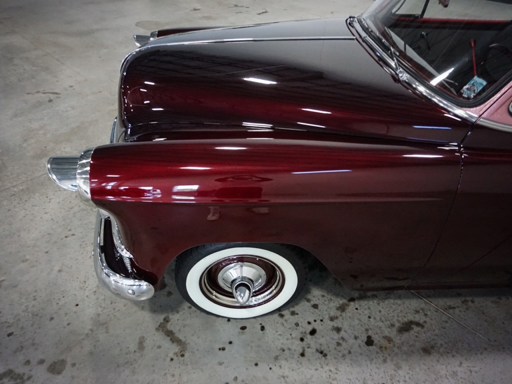 Chevy 1953 - 1954 custom & mild custom galerie - Page 16 La000726