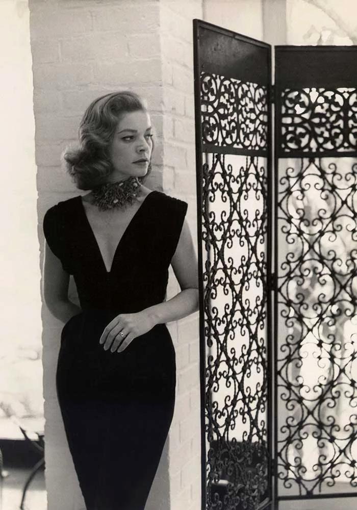 Lauren Bacall Lauren11