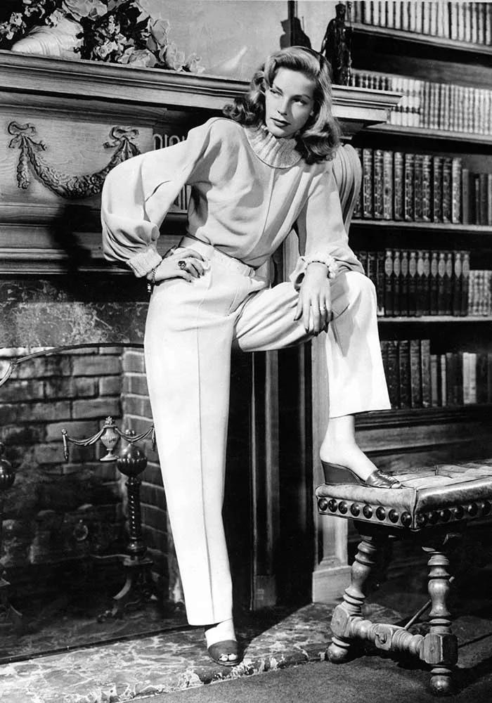 Lauren Bacall Lauren12