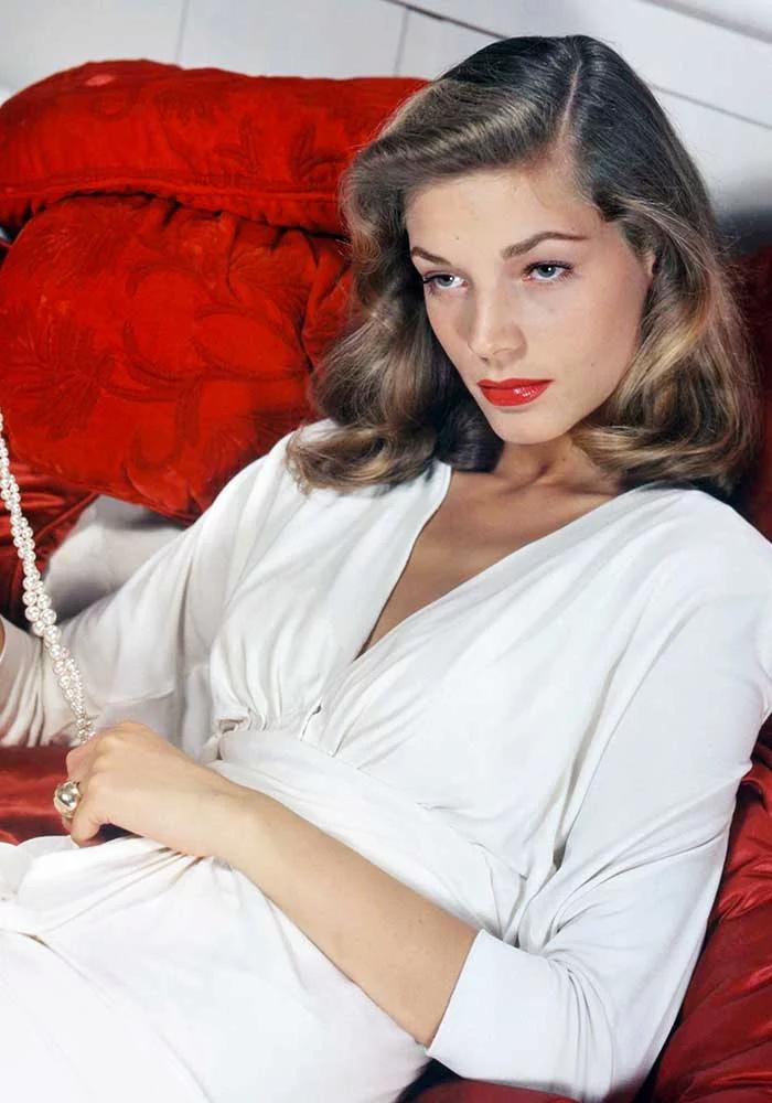 Lauren Bacall Lauren14