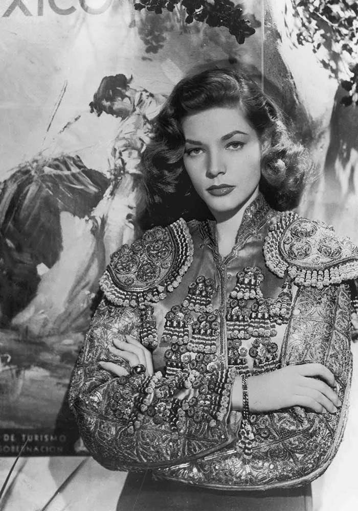 Lauren Bacall Lauren15