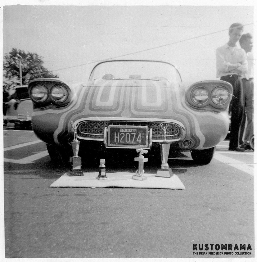 Vintage Car Show pics (50s, 60s and 70s) - Page 21 Leonar10