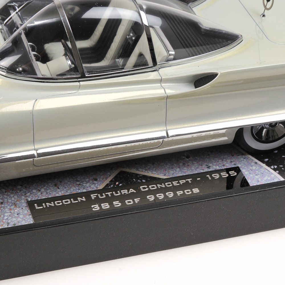Lincoln Futura concept car - Minichamps - 1/18 Lf110