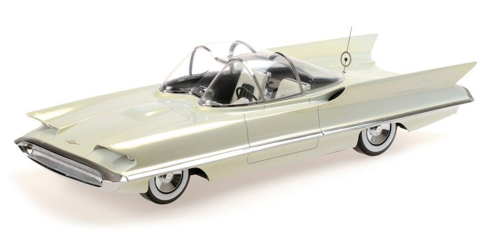 Lincoln Futura concept car - Minichamps - 1/18 Lf610