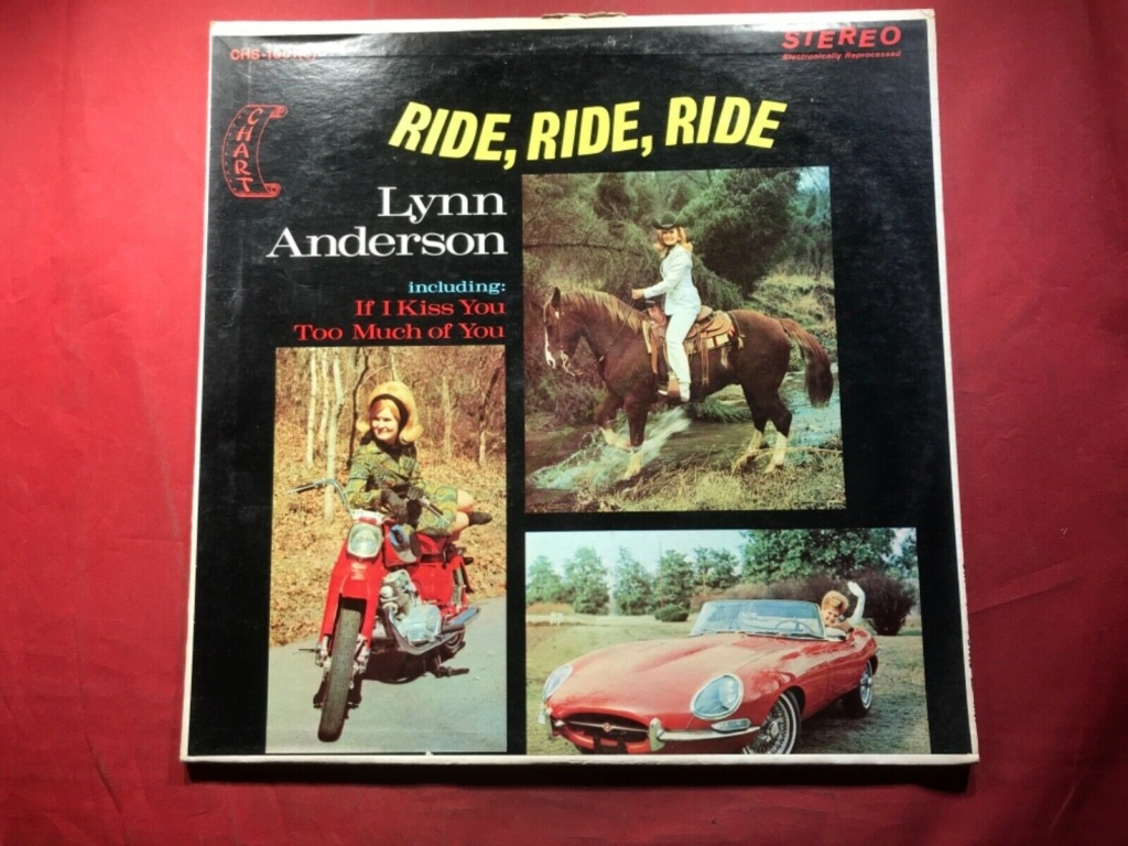 Records with car or motorbike on the sleeve - Disques avec une moto ou une voiture sur la pochette - Page 2 Line_a10