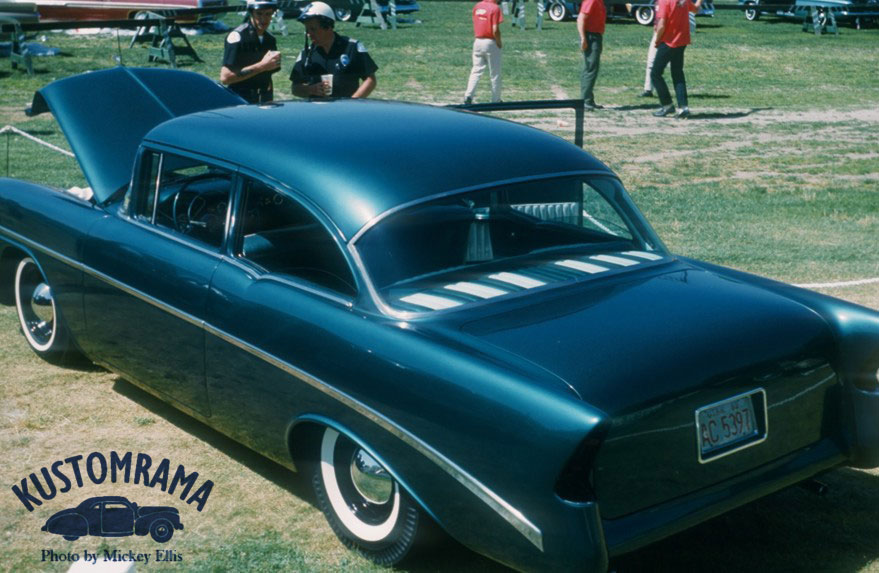 Vintage Car Show pics (50s, 60s and 70s) - Page 21 Lyle-m11