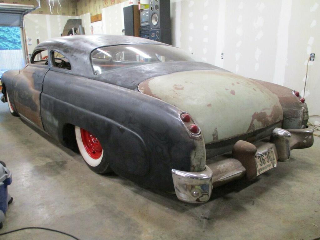 Mercury 1949 - 51  custom & mild custom galerie - Page 33 M211