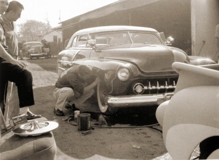 1951 Mercury - Mandy Holder Mandy-10