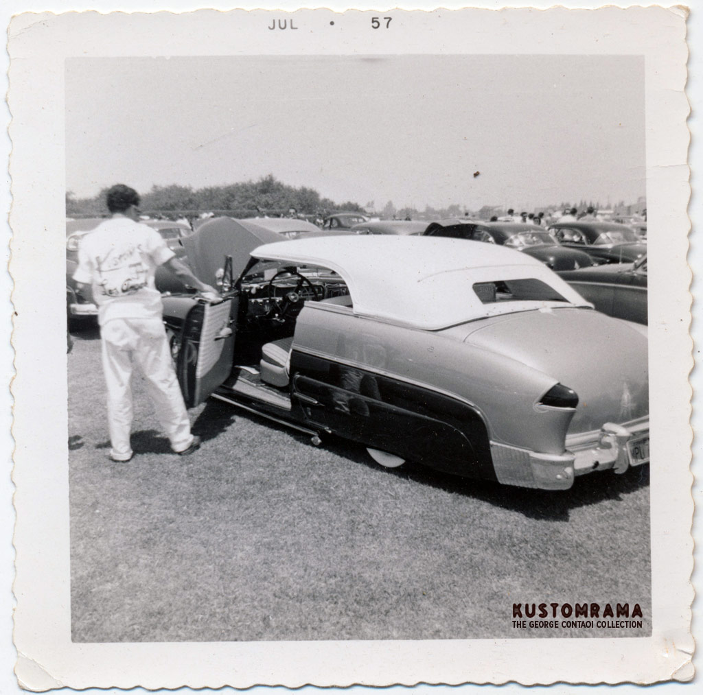 1951 Mercury - Mandy Holder Mandy-11