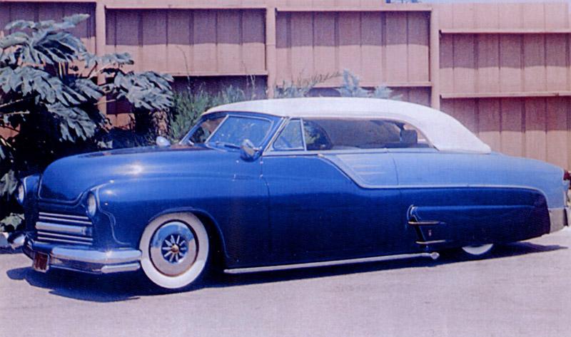 1951 Mercury - Mandy Holder Mandy-12
