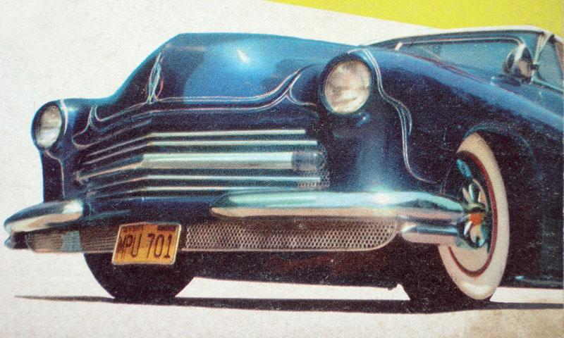 1951 Mercury - Mandy Holder Mandy-13
