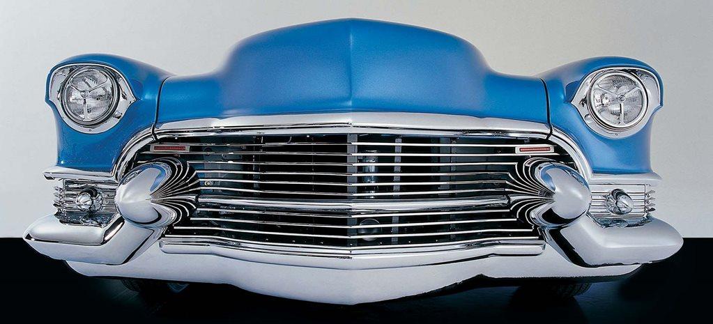 1955 Cadillac Coupe DeVille - KING CAD - Mario COLALILLO Mario-10