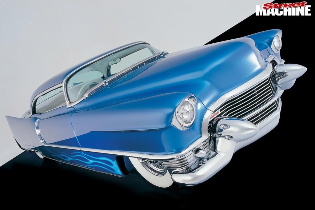 1955 Cadillac Coupe DeVille - KING CAD - Mario COLALILLO Mario-11