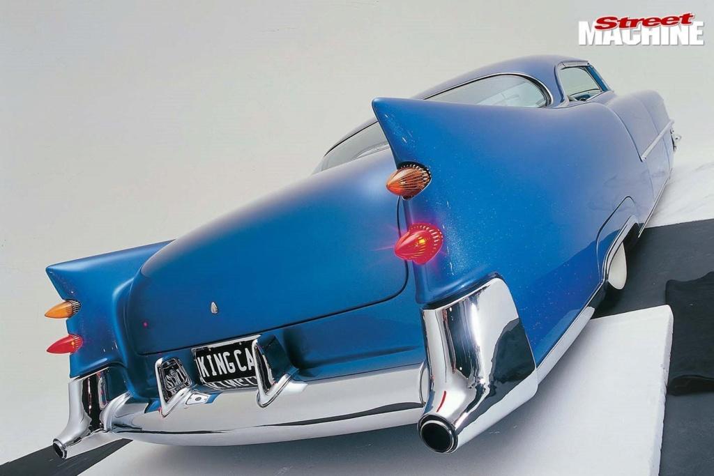 1955 Cadillac Coupe DeVille - KING CAD - Mario COLALILLO Mario-13