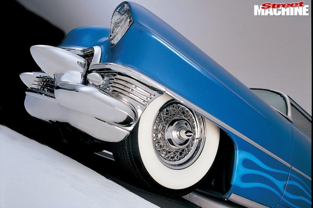 1955 Cadillac Coupe DeVille - KING CAD - Mario COLALILLO Mario-14