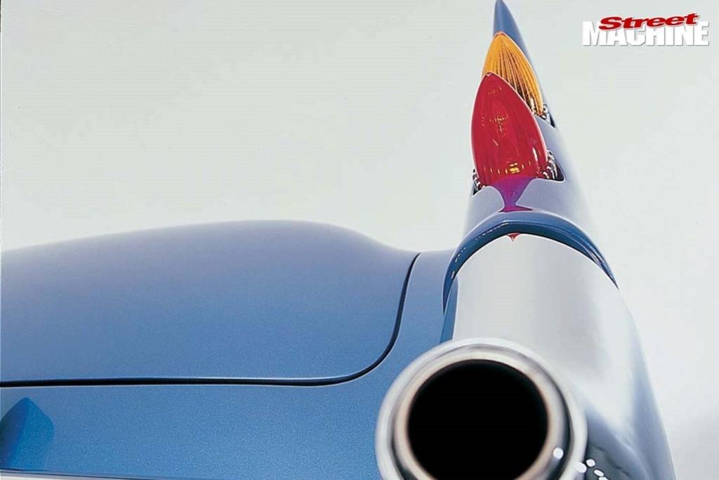 1955 Cadillac Coupe DeVille - KING CAD - Mario COLALILLO Mario-15