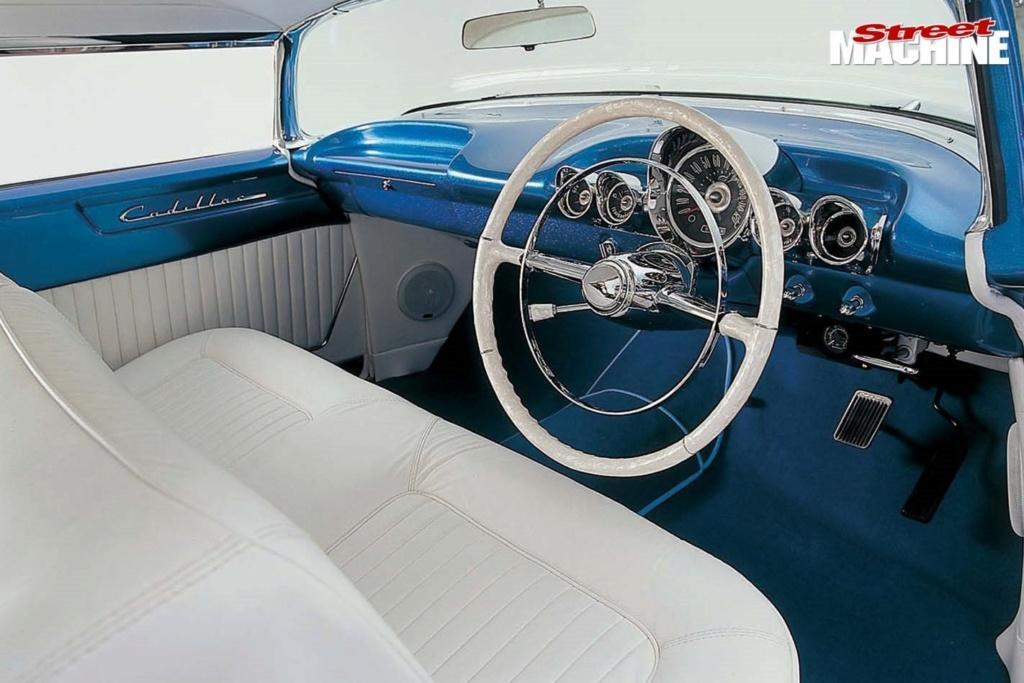 1955 Cadillac Coupe DeVille - KING CAD - Mario COLALILLO Mario-16