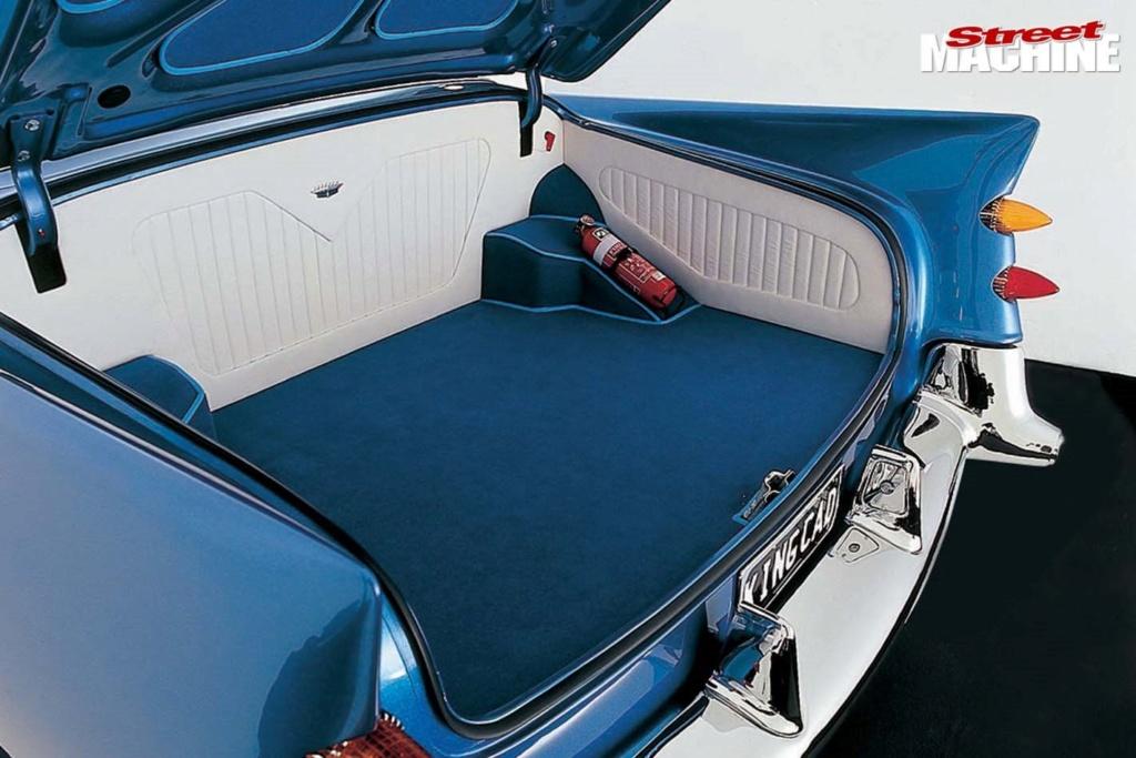 1955 Cadillac Coupe DeVille - KING CAD - Mario COLALILLO Mario-17