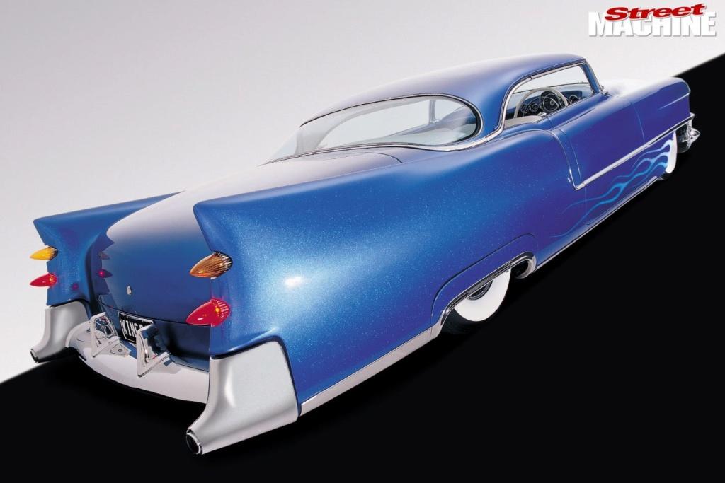 1955 Cadillac Coupe DeVille - KING CAD - Mario COLALILLO Mario-19