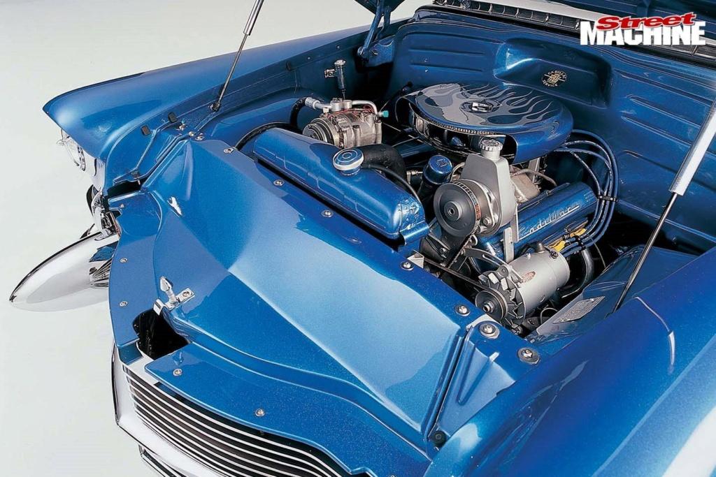 1955 Cadillac Coupe DeVille - KING CAD - Mario COLALILLO Mario-20