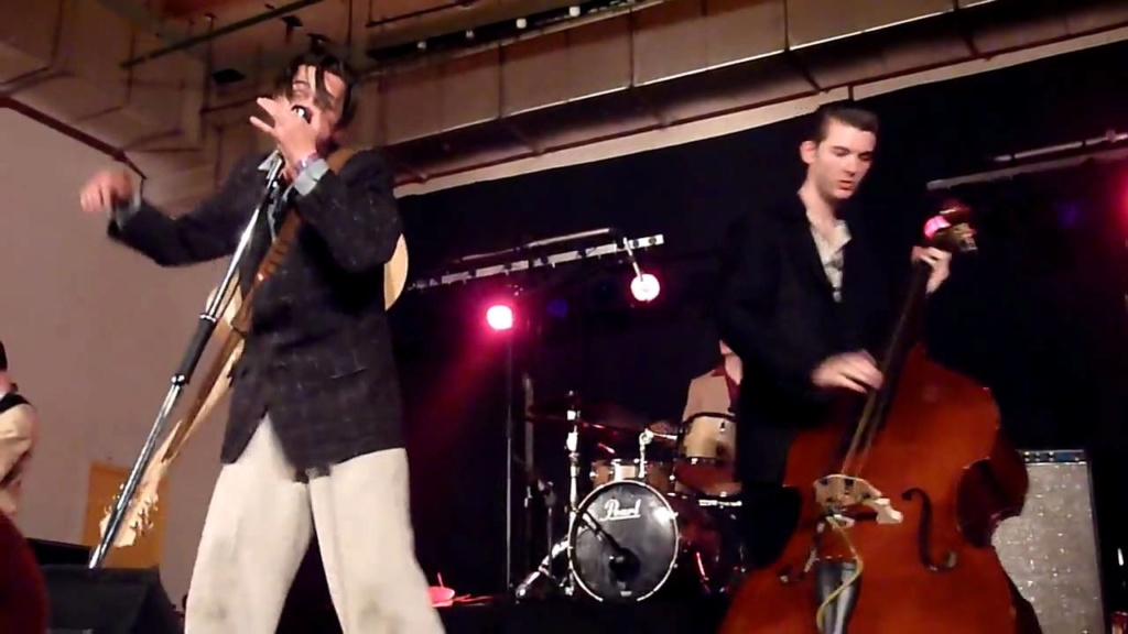 The Caezars - Shake Down Maxres19