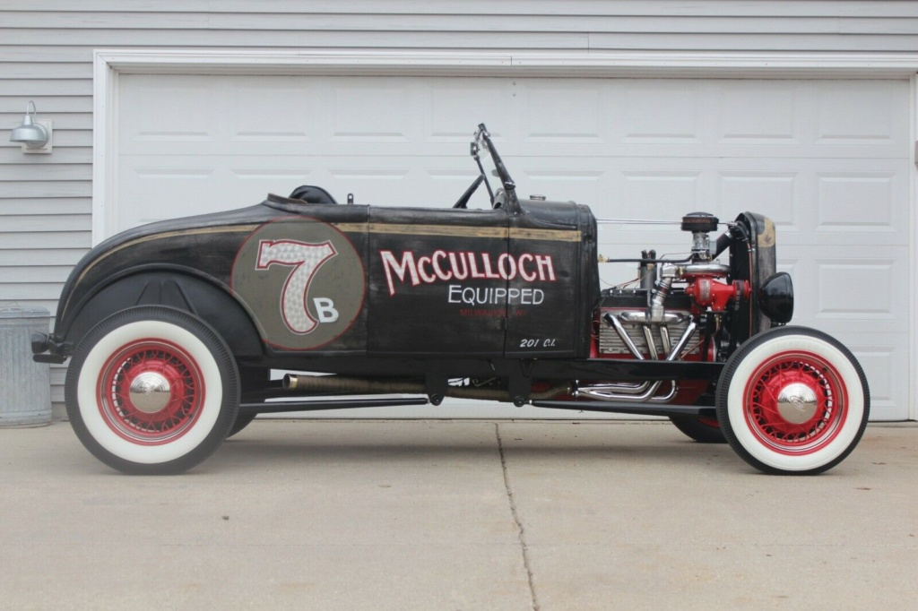 1930 Ford hot rod - Page 7 Mc110