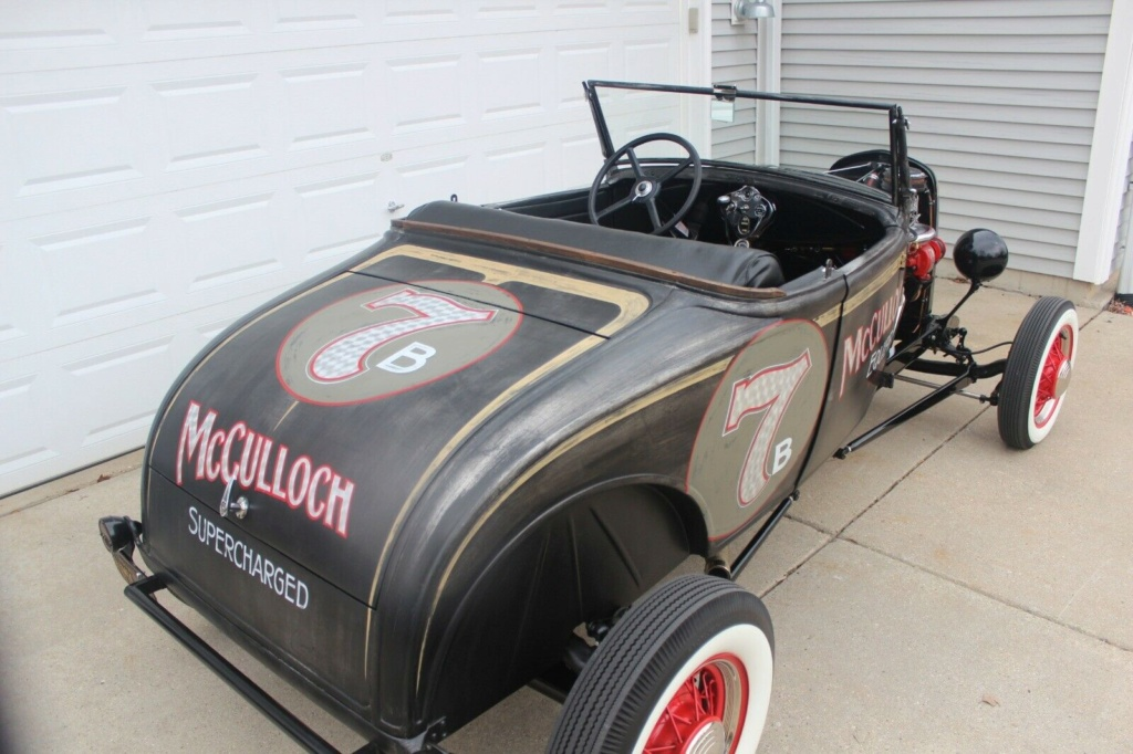 1930 Ford hot rod - Page 7 Mc410