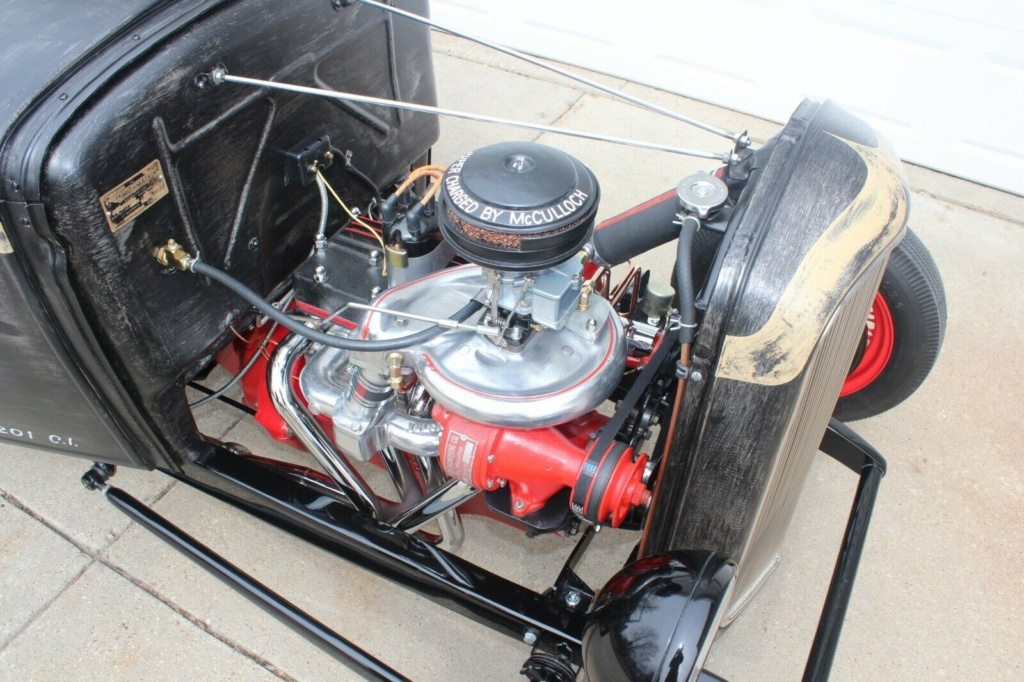 1930 Ford hot rod - Page 7 Mc510