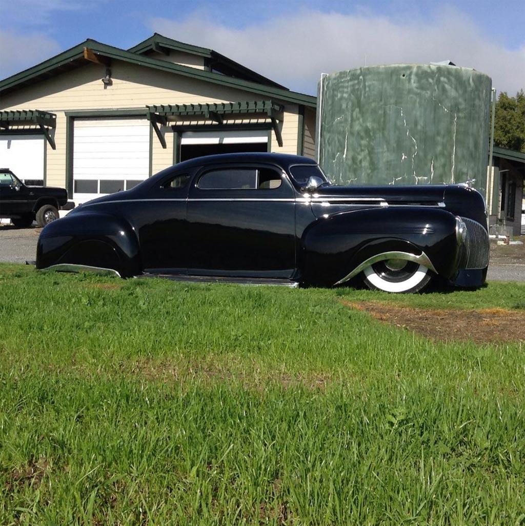 1940 Dodge - menges twin speedshop Menges10