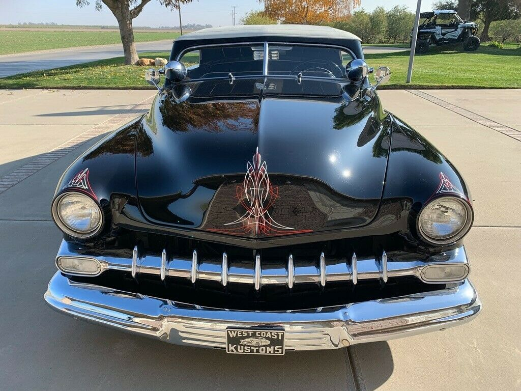 Mercury 1949 - 51  custom & mild custom galerie - Page 34 Merc111